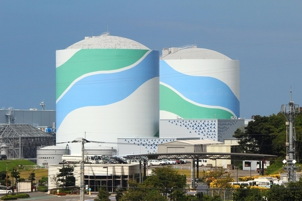 SendaiNP